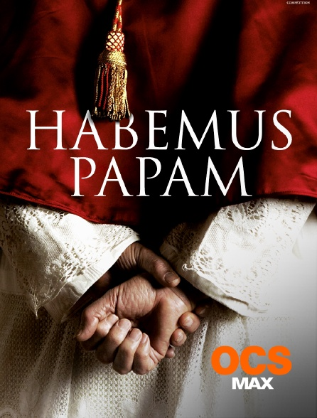OCS Max - Habemus Papam