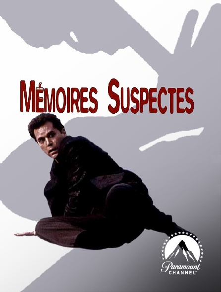 Paramount Channel - Mémoires suspectes
