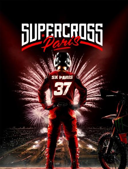 Supercross de Paris 2019