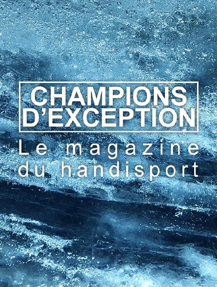 Champions d'exception