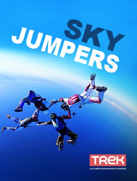 Trek - Sky Jumpers