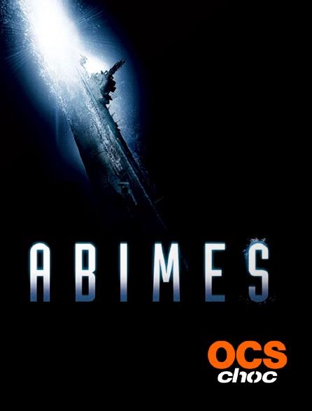 OCS Choc - Abîmes