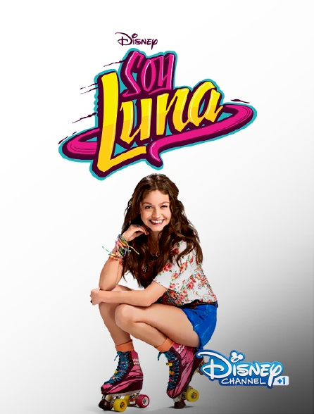 Disney Channel +1 - Soy Luna