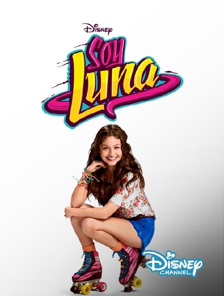 Disney Channel - Soy Luna