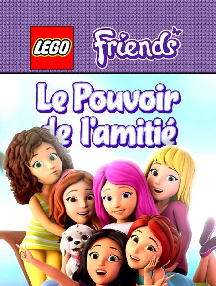 Friends : le pouvoir de l'amitié