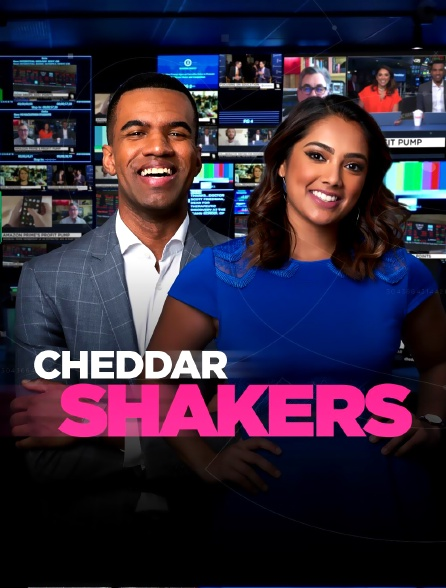 Cheddar Shakers