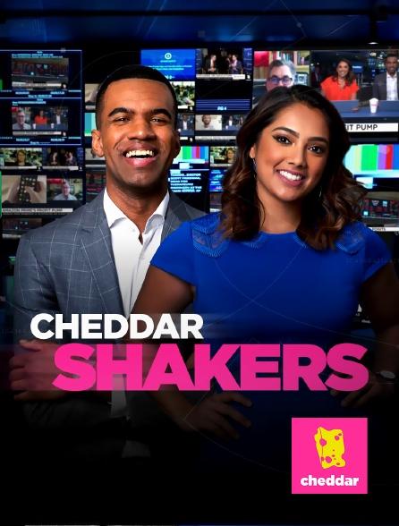 Cheddar - Cheddar Shakers