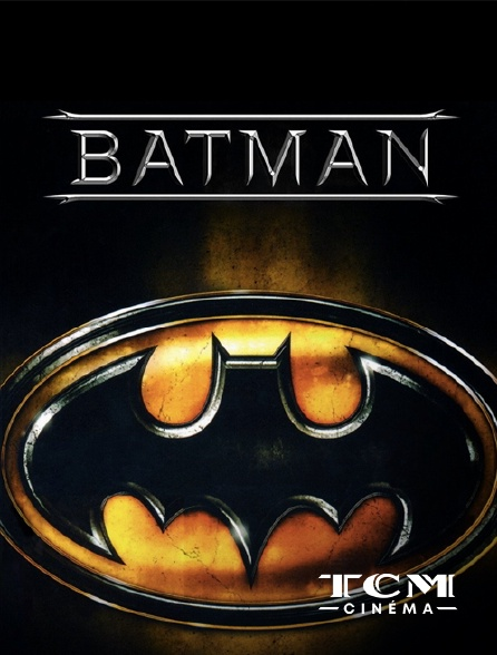 TCM Cinéma - Batman en replay
