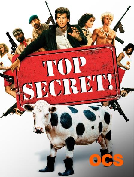 OCS - Top secret !