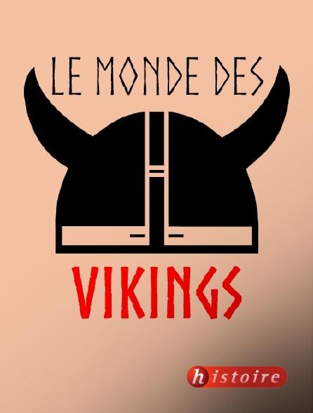 Histoire - Le monde des Vikings