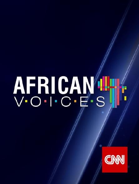 CNN - African Voices