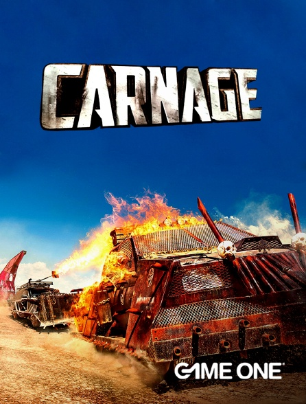 Game One - Carnage