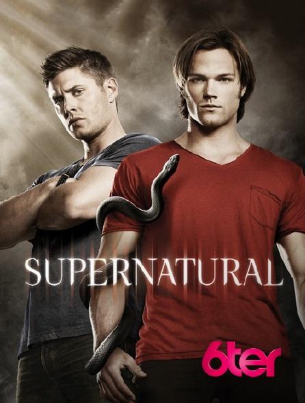6ter - Supernatural