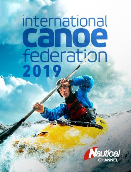 Nautical Channel - ICF 2019