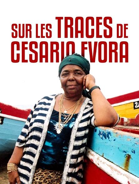 Sur les traces de Cesaria Evora