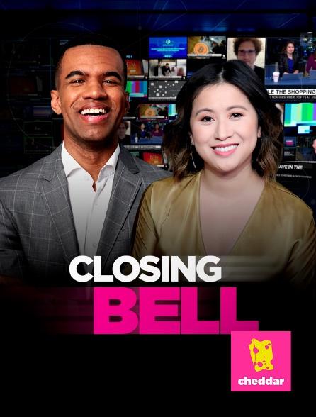 Cheddar - Closing Bell en replay