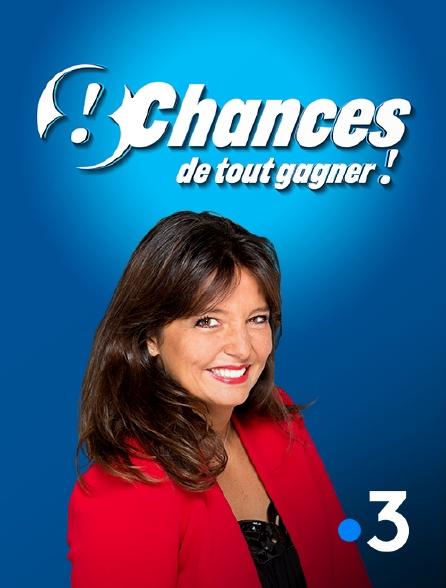 France 3 - 8 chances de tout gagner