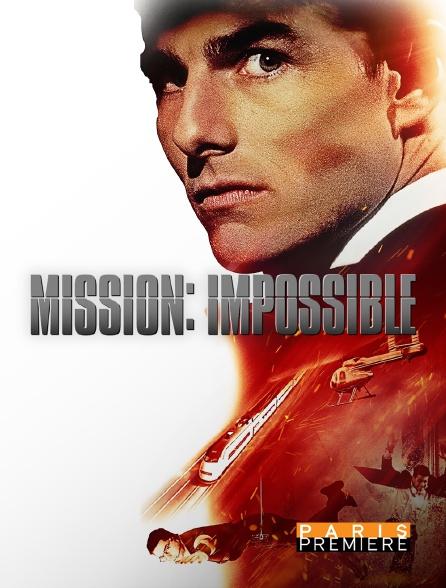 Paris Première - Mission : Impossible