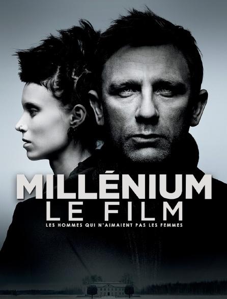 Millenium le film : les hommes qui n'aimaient pas les femmes