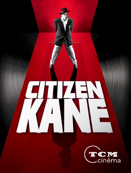 TCM Cinéma - Citizen Kane
