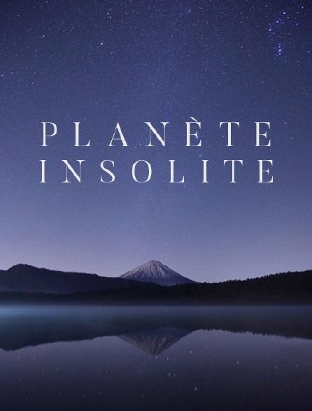 Planète insolite