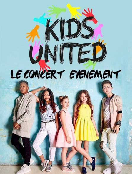Kids United : le concert événement