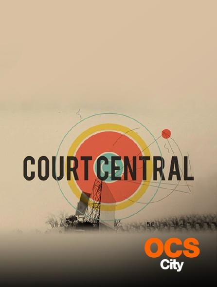 OCS City - Court central