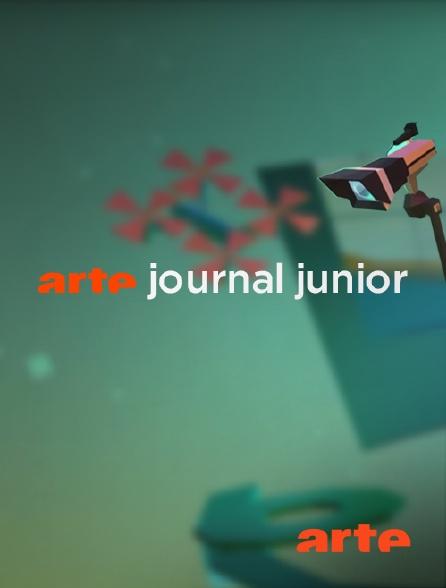 Arte - Arte journal junior
