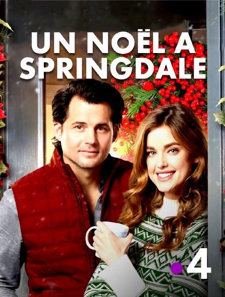 France 4 - Un Noël à Springdale