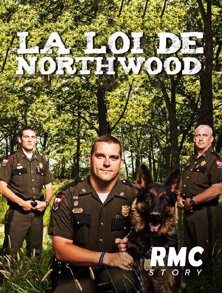 RMC Story - La loi de Northwoods