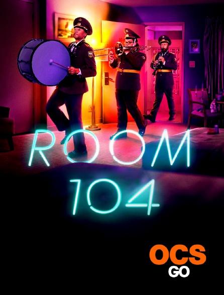 OCS Go - Room 104