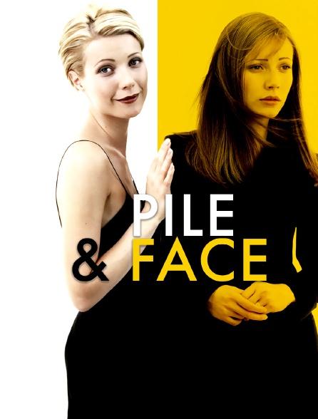 Pile & face