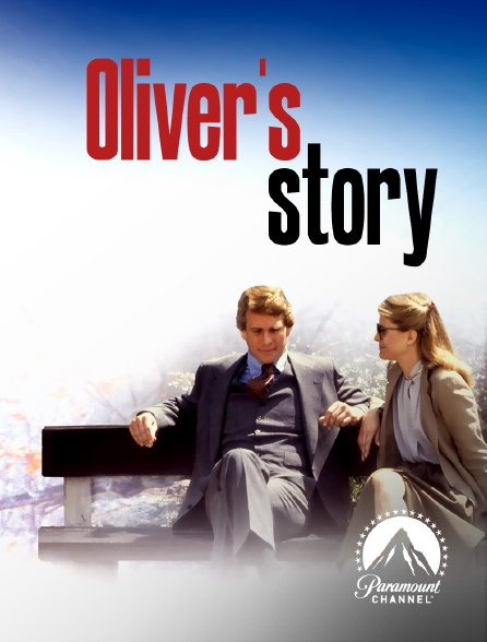 Paramount Channel - Oliver's Story
