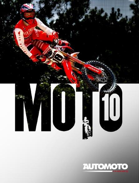 Automoto - MOTO 10