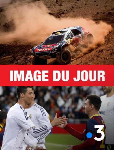 France 3 - Image du jour