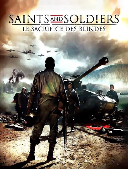 Saints and Soldiers : le sacrifice des blindés