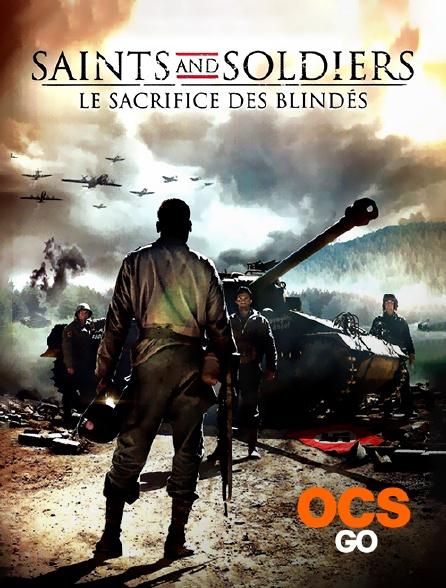OCS Go - Saints and Soldiers : le sacrifice des blindés