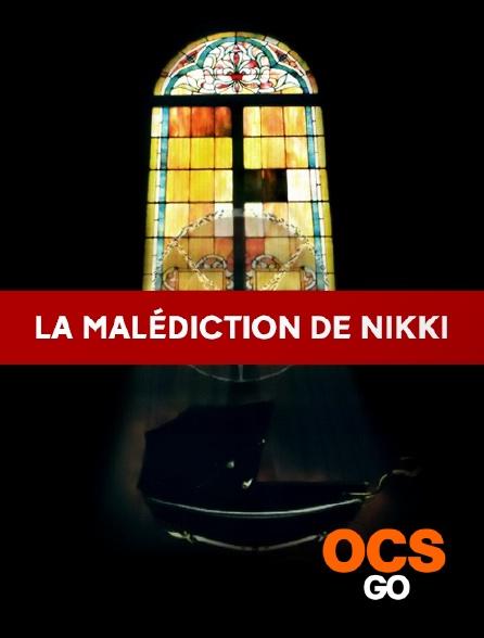 OCS Go - La malédiction de Nikki
