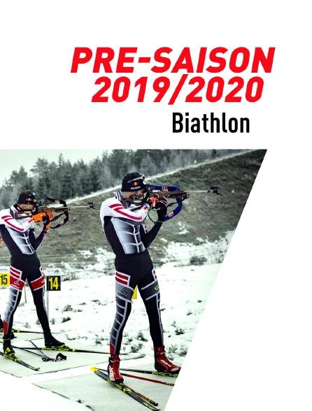 Pré-saison 2019/2020