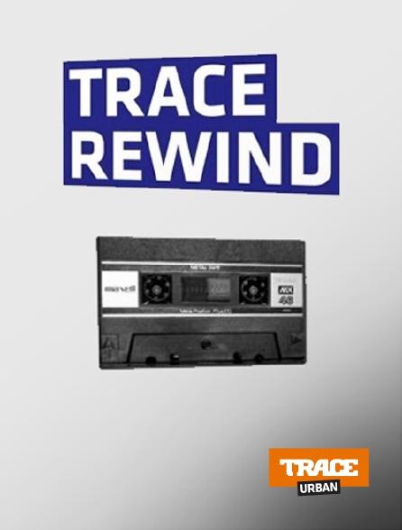 Trace Urban - Trace Rewind