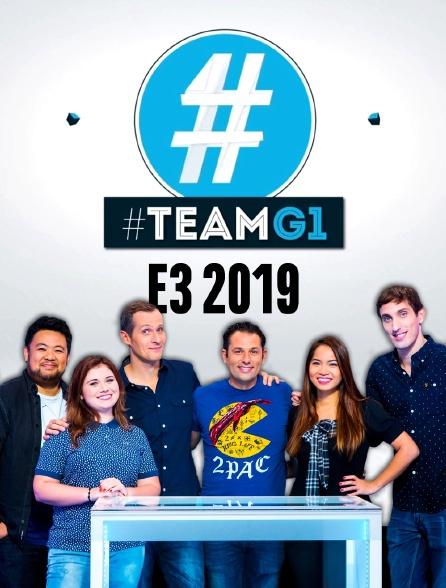 #Teamg1 E3