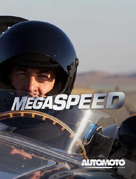 Automoto - Mega Speed