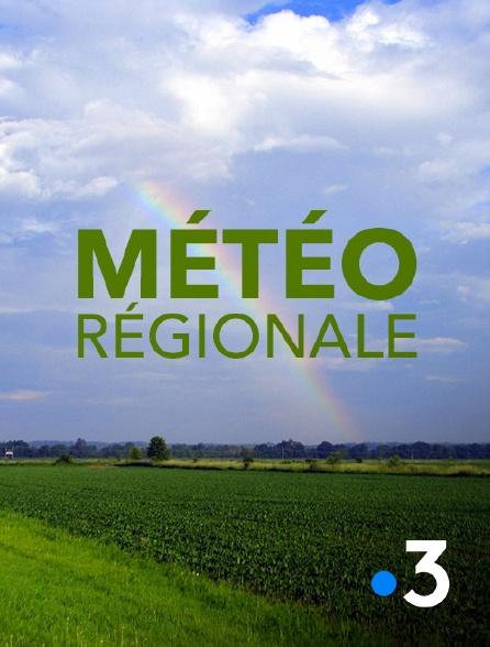 France 3 - Météo régionale