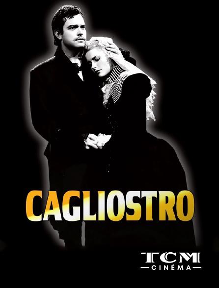 TCM Cinéma - Cagliostro