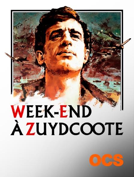 OCS - Week-end à Zuydcoote