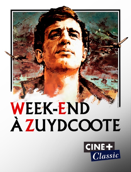 Ciné+ Classic - Week-end à Zuydcoote