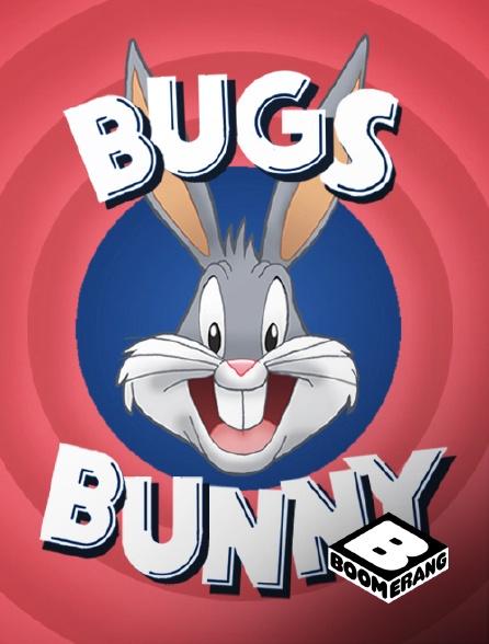 Boomerang - Bugs Bunny