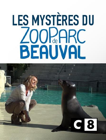 C8 - Dans les secrets du zoo de Beauval