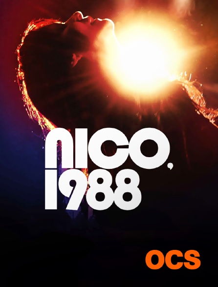 OCS - Nico, 1988