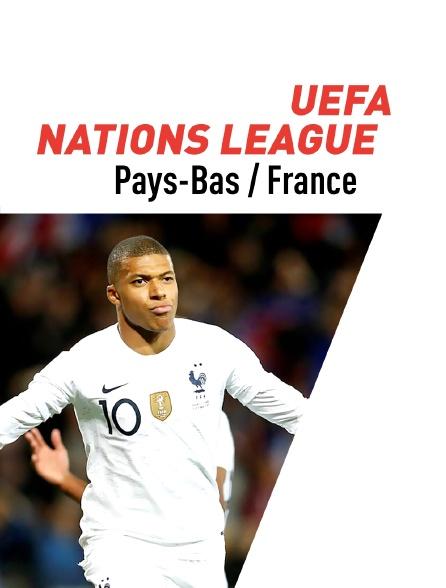 UEFA Nations League : Pays-Bas / France